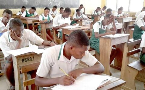 SHOCKING: WAEC Candidate Tests Positive Of COVID-19 In Akwa Ibom State