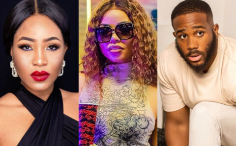 #BBNaija: Erica would have stood a chance if Nengi really wanted Kiddway a- Lucy (video)