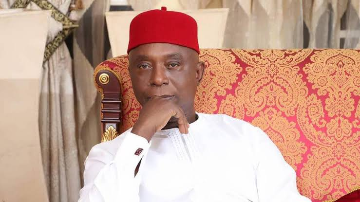 IGBO PRESIDENCY: Group Appoints NED NWOKO As Only Eligible Candidate