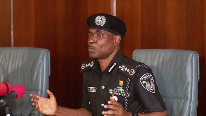 #EndSARS: IGP finally reveals criteria to select SWAT team