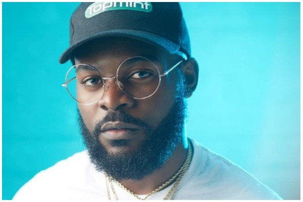 #EndSARS: Falz reacts after pulling out of town hall meeting