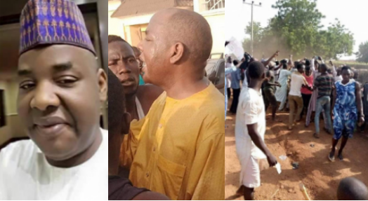 Youths beats up house of rep member in Kano over failed promises