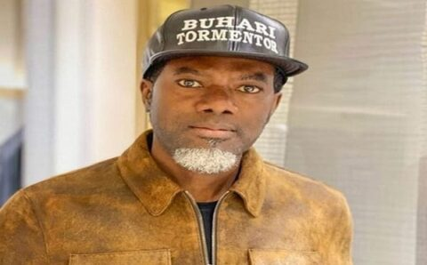What will happen if anyone allow Buhari to use him to attack #EndSARS protesters – Reno Omokri