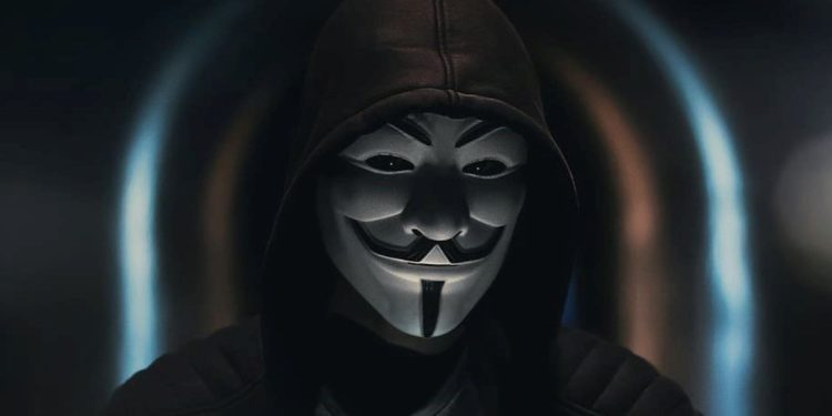 #EndSARS: Nigerians reacts as anonymous hacks EFCC, NNPC, INEC, others