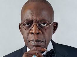 "Lekki killing: ""I'm not even sure if those soldiers are Nigerian army"" – Tinubu"