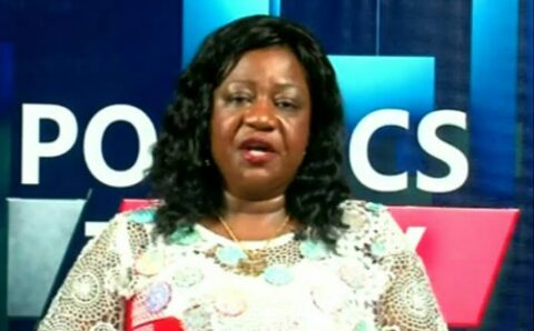 #ENDSARS Campaign is a coordinated attack by cyber criminals – Lauretta Onochie