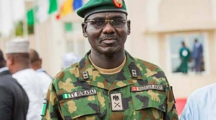 "#EndSARS: ""Operation Crocodile Smile Was Never Targeted At EndSARS Protesters"" -Army"