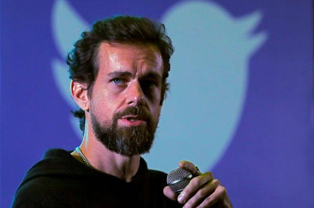 Twitter CEO joins  #EndSARS protest in Nigeria