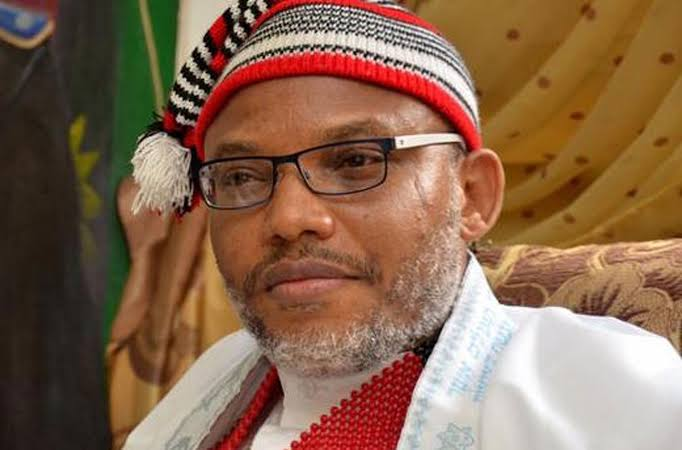 You can't be the sponsor of #EndSARS – Kanu tackles Bola Tinubu