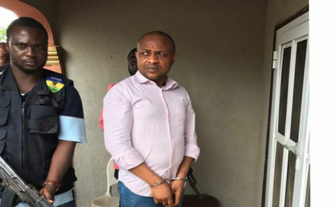 Fear of #EndSARS protesters stops prisons from taking Evans, others to court