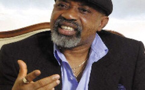 Strike: Ngige attacks ASUU members as he reveals where they train their children