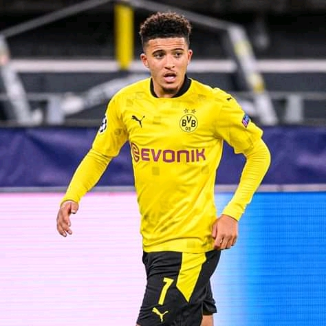 Manchester United still in the race to sign Sancho