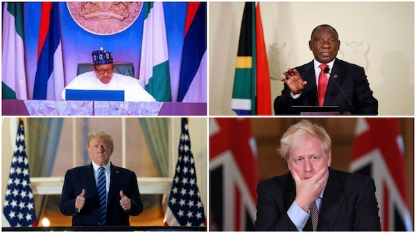 Nigeria, US, 38 other countries experiencing recession in 2020