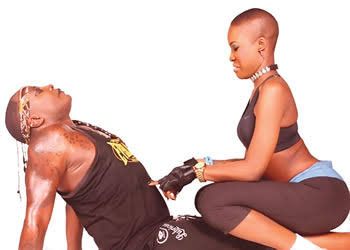 Charly Boy reveals how long it took him to accept his daughter was a lesbian