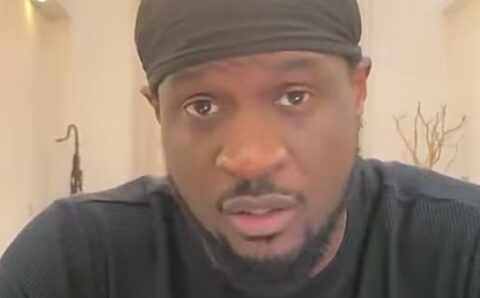 """""""I was called an IPOB and a Fulani because I said no more bloodshed. I'm done"""" – Peter Okoye"""