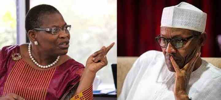 """Insecurity: """"What Is Going On In The South East? Tell Nigerians The Truth, Mr. President"""" – Oby Ezekwesili Tackles Buhari"""