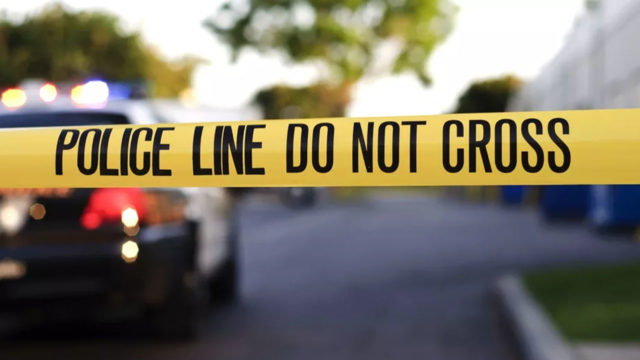 Armed Robbers attack Bank in Ekiti, Policeman shot