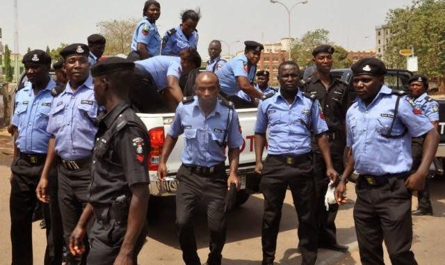 18-year-old guy arrested for killing prostitute in Ogun