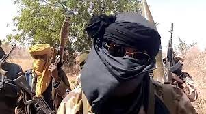 Another First Class Traditional Ruler is kidnapped in Kaduna.