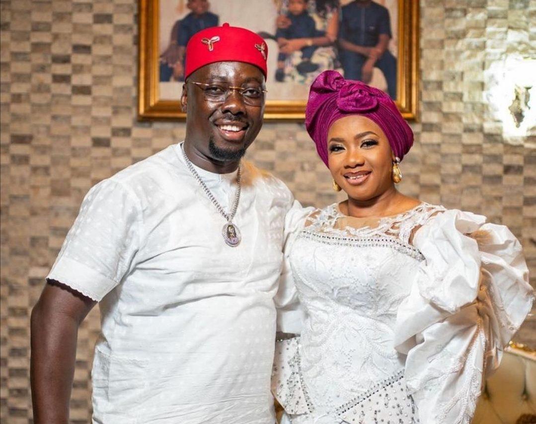 cubana wife and husband