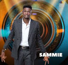 BbNaija: Sammie Reveals He Feels Inferior to other Housemate