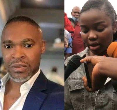 Just In: Chidima Ojukwu, Denied Killing Michael Ataga (Video)