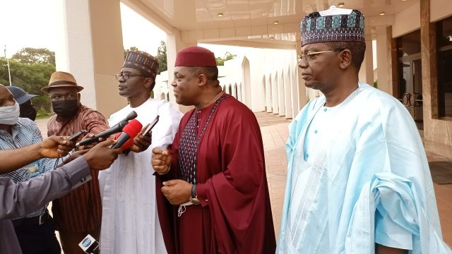 This Is Why I Joined APC – Femi Fani-Kayode Reveals