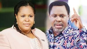 See How TB Joshua's Wife Committed Fraud After His Death