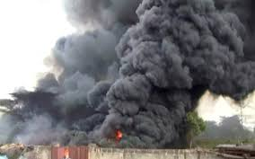 Many Reported  Dead, After Jet Bombs Community In Yobe
