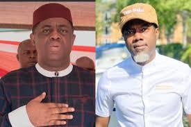 How Fani-Kayode Sold Out Sunday Igboho – Reno Omokri Reveals