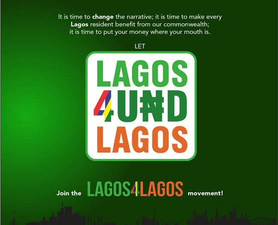 Lagos4Lagos sets the records straight on Kayode Opeifa's volteface