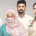 Nigerian woman jailed 10 years for smuggling drugs in India